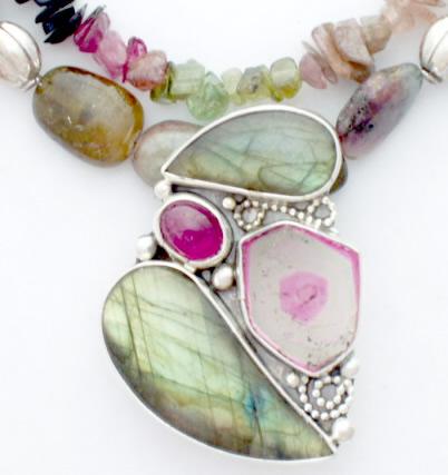 Ann Pearce Jewelry Designs Beads